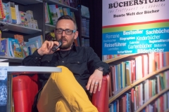 02.03.2019 Lesung Sühnekreuz in Lübbecke-4